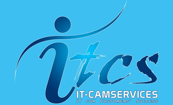 IT CAMSERVIces LOGO